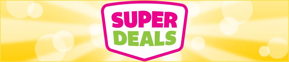 Super deals jumbo