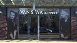 Van Staa Kappers